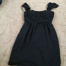 BCBG Little Black Dress  NWT  Size 2  Retail 118.00