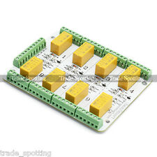 SainSmart 8 Channel Signal Relay For Arduino UNO Mega2560 Due R3