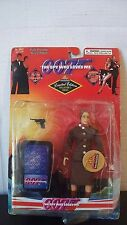 1998 EXCLUSIVE PREMIER 007 THE SPY WHO LOVED ME ANYA AMASOVA ACTION FIGURE MOC