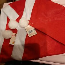 New - Christmas Santa Hats
