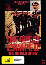 The Great Escape 2 : The Untold Story - New