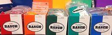 Ranch Filter Box of 12 + 1 free Bag