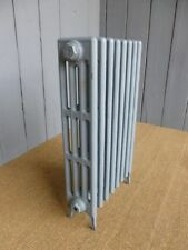 Victorian 4 Column 8 Section Long Cast Iron Radiator to Go - Next Day Delivery
