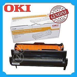OKI 43979003 Imaging Drum Unit for B410/B430/B440/MB470/MB480 20K *CLEARANCE*
