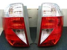 JDM Honda EDIX BE1 BE3 BE FR-V Taillights Tail Lights Lamps Genuine OEM