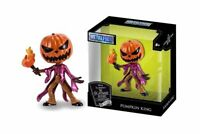 "JADA METALFIGS THE NIGHTMARE BEFORE CHRISTMAS PUMPKIN KING 2.5"" DIE-CAST"