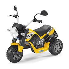 moto eléctrica con batería recargable de 6V Peg Perego Ducati Scrambler ED0920