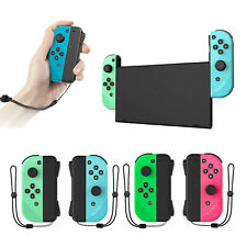 Replacement Joy-Con L & R Wireless Controllers Gamepad For Switch Console Game