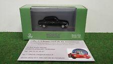 PEUGEOT 204 negro HO capacitar a los 1/87 d NOREV 471502 coche miniatura