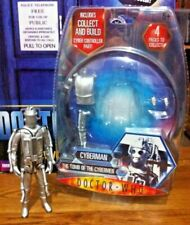 Cyberman - Tomb of the Cybermen - Doctor Who - Character - Action Figure