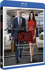 EL BECARIO BLURAY