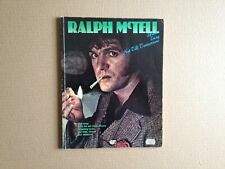 The Songs of Ralph McTell featuring The Streets of London