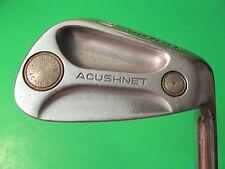 "35 1/2"" Titleist Acushnet Pitching Wedge Tungsten Ac 108. Tacki Mac Grip."