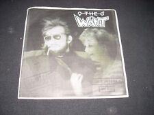 THE WANT 45 The End / Take it or Leave it.  PS Kerri & Kelly Kristjanson Seattle
