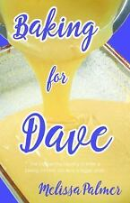 Baking for Dave: Iris, a 15-year-old girl travels cross states to enter a baking