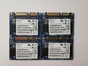 Sandisk Half Slim SSD 128GB Drive SD6SA1M-128G Solid State Drive SATA III