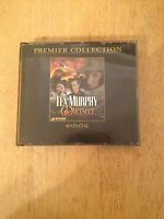 Tex Murphy : Overseer (PC) Rare detective Game - Premier Collection -