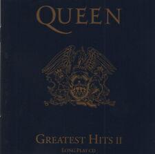 QUEEN - Greatest hits II - CD album