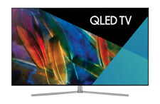 "SAMSUNG 55"" QA55Q7FAMWXXY Q7F Ultra HD QLED LCD Smart TV"