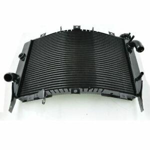 Aluminum Replacement Radiator Cooler for Kawasaki Ninja ZX6R ZX636 2005-2006