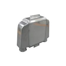 "CXRacing Universal Liquid / Water to Air Intercooler 18""x13""x4.5"" 1000+HP"
