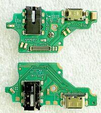 Ladebuchse Buchse Micro USB Flex Kabel Dock Mikro Mic Audio Jack Huawei P20 Lite
