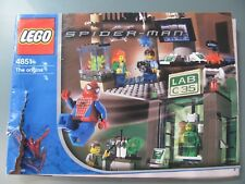 LEGO 4851 @@ NOTICE / INSTRUCTIONS BOOKLET / BAUANLEITUNG
