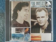 Go West - Indian Summer (CD, 1992, Chrysalis)