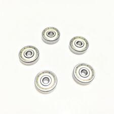 5pcs 625ZZ 625Z 625 2Z 5x16x5mm Deep Groove Ball Bearing Mini Bearing 5*16*5