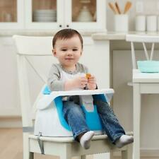 Regalo My Little Booster Seat 2-in-1 with Tray, Blue