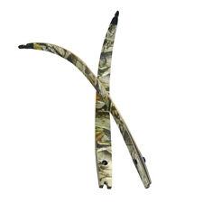 "ILF Recurve Bow Limbs 64"" Takedown Bow 30-60lbs Archery Hunting Shooting Target"