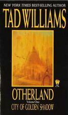 City Of Golden Shadow (otherland, Volume 1): By Tad Williams