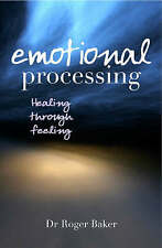 Very Good 0745952593 Paperback Emotional Processing: Healing through Feeling Bak