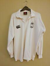 Vintage Fiji Rugby Shirt Canterbury Size L