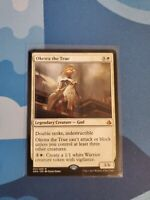 Oketra the True ~ Amonkhet ~ x1 MTG Magic the Gathering NM non holo