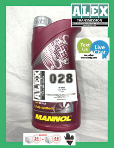 oil 1 Litre for transfercase,front and rear differential TF0753
