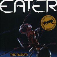 Eater - The Album [CD]