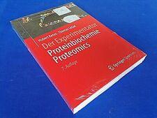 Der Experimentator Proteinbiochemie Proteomics von Hubert Rehm / Thomas Letzel