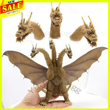2019 HC toys S.H.Monsterarts Godzilla Showa era King Ghidorah Figure Gift UK