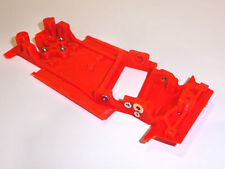 Chasis 131 anglewinder Mustang Slot Design compatible SCX / Scalextric ES