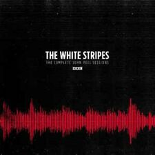 WHITE STRIPES BBC Sessions Colored Wax LP jack racontueurs Record Store Day 2018