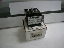 Quicksilver Mercury Battery Isolator Part 808493A 1 Nuovo New