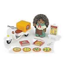 Calico Critters Pizza Delivery Set  by Calico Critters