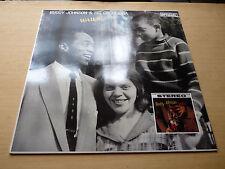 Buddy Johnson Wails Vinyl LP
