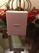 """Chanel"" Chance Eau Fraiche EAU de Toilette100ml/3.4oz New sealed box!!"