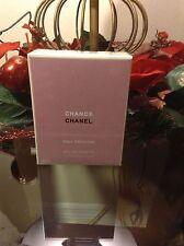 """Chanel"" Chance Eau Fraiche 100ml/3.4oz New sealed box!!"