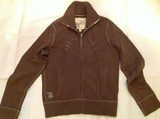 Men's Abercrombie and Fitch Track Jacket NWT Size Large
