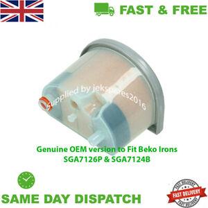 GENUINE BEKO SGA7126P & SGA7124B ANTI-CALC CARTRIDGE FOR STEAM IRONS 01133