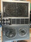 """Jenn-Air Stainless 30"""" Electric Downdraft Cooktop C221 With  Grill  Tested photo"""