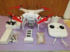 DJI Phantom 3 Standard RC 12mp 2.7k HD Video Camera Drone Quadcopter